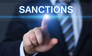 EU sanctions against Belarus: Surprise, Russia!
