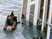 Human error blamed for Italian ship disaster