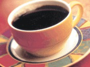 Black coffee to cause atherosclerosis?!