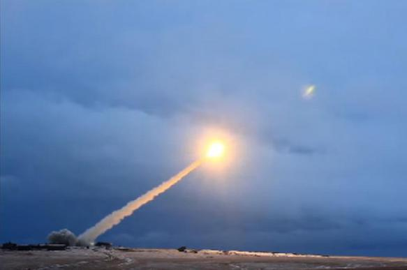 Americans obtain secret information about Russia's new Avangard missiles