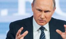 Those who spill Putin's beans in corporate Russia have to go