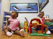 The Importance of the playroom in children's healing