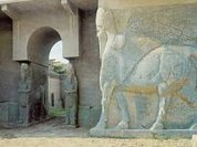 Nimrud: Islamic State commits another outrage