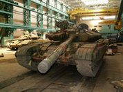 Ukraine's defense industry to fall apart in three years