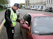Drivers may earn money for observing the rules