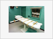 Death penalty in USA becomes brutal torture for prisoners