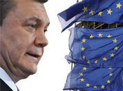 Europe brainwashes Ukraine's Yanukovych over Tymoshenko
