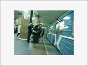 Russians refuse to ride Moscow Metro because of toilet problem
