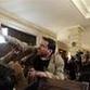 Iraqi Shoe-thrower Release Postponed