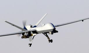 """""""Flawed Intelligence Has Led to Civilian Casualties"""": Peter Tatchell on US Drone Program"""