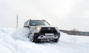 Russia's biggest car maker launches new SUV styled as Toyota RAV4