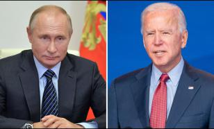 Putin answers hard questions before his summit with Biden