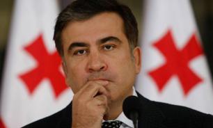 Saakashvili wants to run Georgia