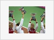 Russia beats Italy bringing Russia 3rd Fed Cup Title