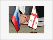 Georgia to ease visa regime with Russia