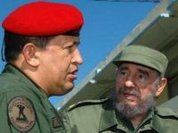 "Chavez: ""Nobody and nothing will stop the Bolivarian revolution"""