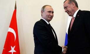 Russia and Turkey to resume Turkish Stream gas pipeline project