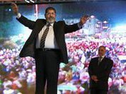 Egyptian Islamists ready to take power in their hands