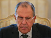 Russia and NATO go through most serious crisis since Cold War - Lavrov