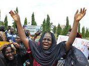 Let us not forget: 500th day of Chibok kidnapping