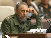 Castro launches Cuban war against corruption
