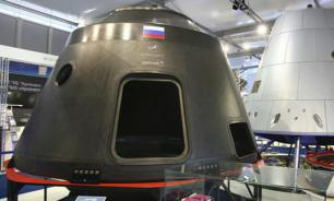 Russia's new spaceship to be renamed as it sounds too girlie for Roscosmos