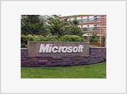 European Union fines Microsoft 1.3 billion dollars