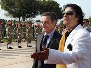 The curious case of Colonel Muammar Gaddafi