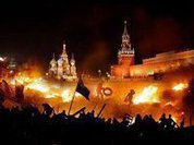 Revolution in Russia: The impossible is impossible