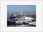 Moscow Leads Bid for 2010 Summer Youth Olympics