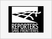Reporters Sans Frontieres Continue to Dance Obediently to USA's Tune