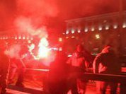 Ethnic riots in Moscow: Dangerous games played by children