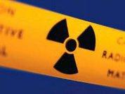 Human body soaks up radiation like sponge