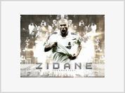 Zidane: Help My team Achieve Millennium Development Goals