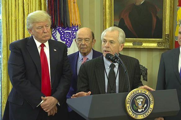 Trump Extends Sino/US Trade Talks Deadline