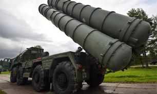Turkey finalises deal to purchase S-400 air defence systems from Russia