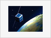 Russian Scientists Test New Type of Engine for Nano Satellites