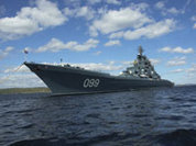 Russia develops new generation of stealth destroyers