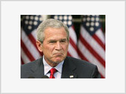 America continues to lose its men in Iraq, Bush promises no pullout during his presidency