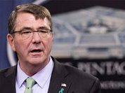 US Defense Secretary Ashton Carter: Physicist for War and Profit