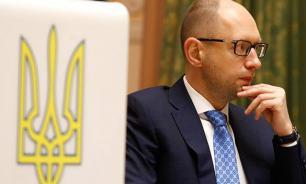 Arseniy Yatsenyuk disappears in Ukraine: Fellows are at a loss