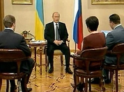 Putin reveals his preference for presidential candidates in Ukraine