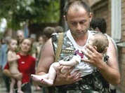 North Ossetia fears another Beslan