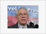 Senator Mike Gravel gives exclusive interview to Pravda.Ru