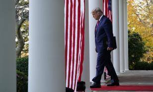 Trump's acquittal: Welcome to the Fourth Reich