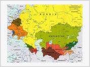 Vladimir Putin to save the Union of former Soviet republics (CIS)