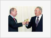 Putin's trip to Asia demonstrates Russian energy power to the West