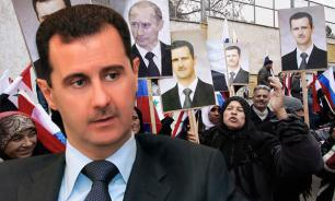 Is the Syrian War Really Over?