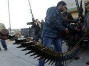 "Libya: Protecting ""civilians"" or helping ""rebels""?"