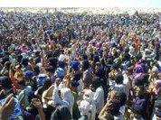 Saharawi: First anniversary of Gdeim Izik camp